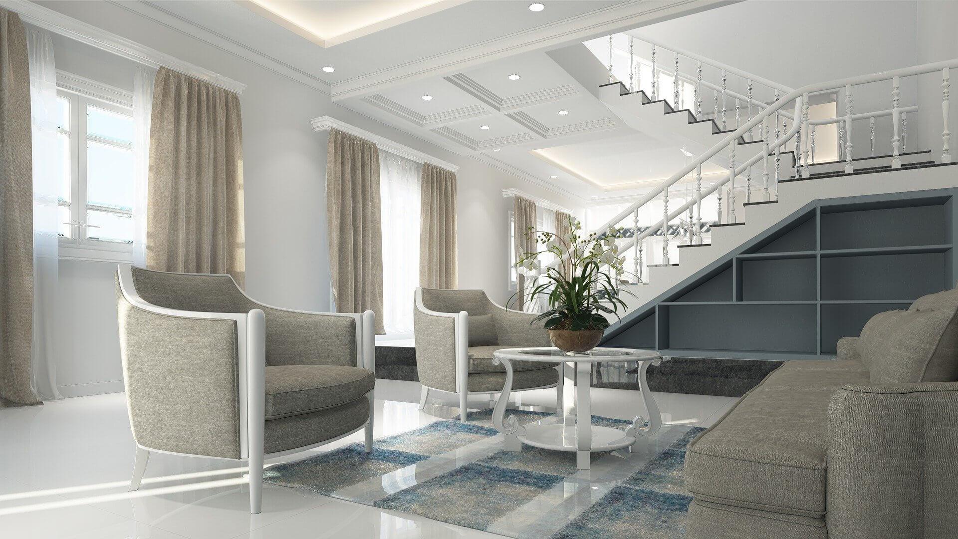 Mieszkanie czy dom? O to jest pytanie